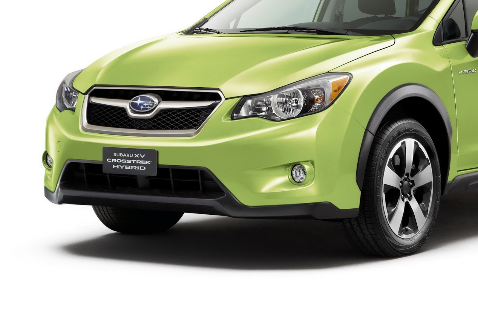 subaru to reveal new 2014 xv crosstrek hybrid and mystery performance concept in ny video. Black Bedroom Furniture Sets. Home Design Ideas