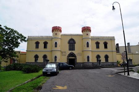 Obiective turistice Costa Rica: Museo de Los Ninos