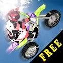 eXtreme MotoCross Free logo