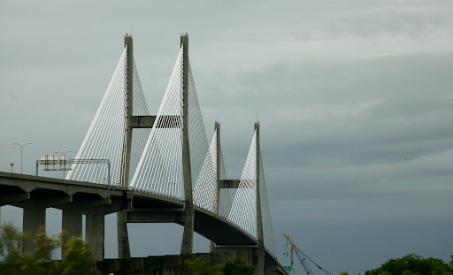 Bridge to Savannah