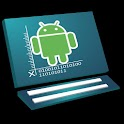 AndroidShell logo