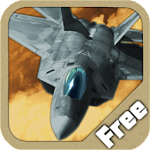 F22 Fighter Desert Storm Free