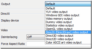 vlc-output-option