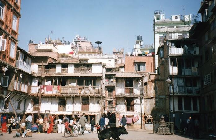 Imagini Nepal: Kathmandu.jpg