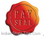 Pay Seal from ICICI bank