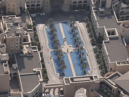 The Palace Dubai