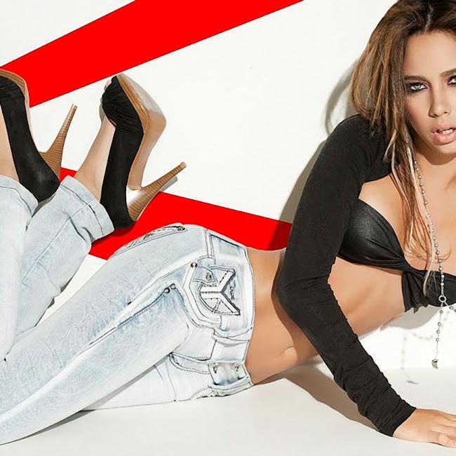 Catalina Otalvaro Ene2 Jeans Foto 11