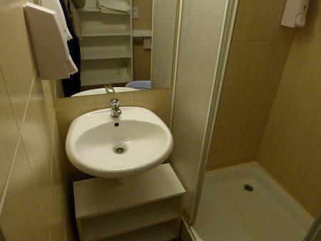 Cazare Lituania: hotel Gile Vilnius baia