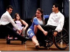 Semana de Luta das Pessoas com Deficiência - Prefeitura de Paulínia