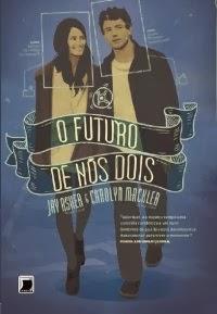 livro O futuro de nós dois