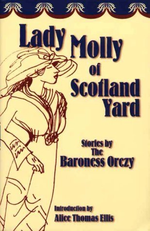 lady molly book cover
