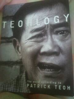 Teohlogy - Serpihan Minda Patrick Teoh