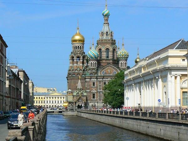 Obiective turistice Rusia: Spas Na Krovi - Sankt Petersburg 1.JPG