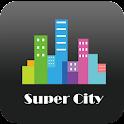 超級城市 icon