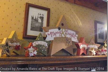 Many Merry Stars, NOEL,  Amanda Bates, The Craft Spa 035 (14)