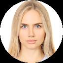 profile of Кристина Голубкова