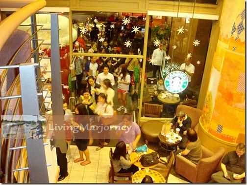 Starbucks 6750