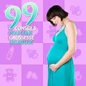 Conseils pour votre grossesse icon