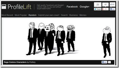 ProfileLift