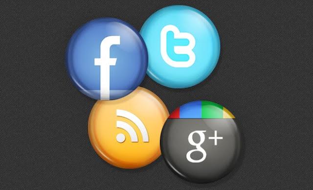 還沒裝facebook社群分享按鈕嗎?(個性化設定)