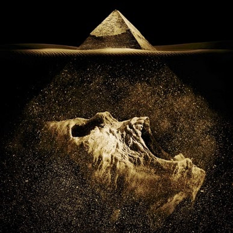 """The Pyramid"" Unlocks Ancient Terror (Poster and Trailer Reveal)"