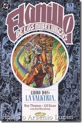 P00002 - El Anillo de los Nibelungos #2 (de 4)