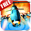 Shoot'n'Scroll Attack 3D free icon