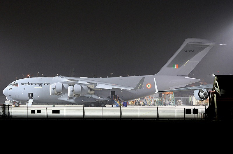 Indian-Air-Force-C-17-Globemaster-III