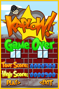 Kaplow - screenshot thumbnail