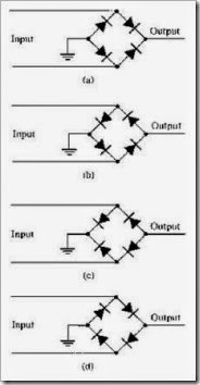 MCQs in Diode Applications Fig. 05