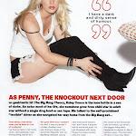 Kaley Cuoco, Fotos y Videos Sexy De Kaley Cuoco Foto 24