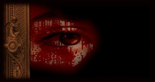 Horror Story:Blood Sick