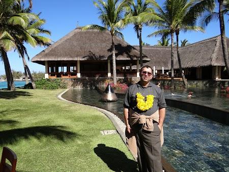 Cazare Mauritius: Hotel Constance