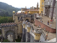 Pena-National-Palace-Photos