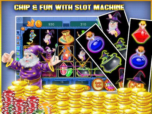 Vegas 777 jackpot Slots