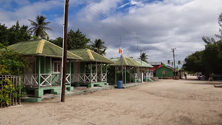Vacanta Republica Dominicana: Satuc in Insula Saona