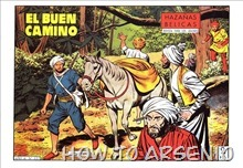 P00027 - El Buen Camino v17 #227
