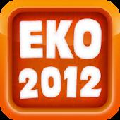 Ekonomalia 2012 ConferenceApp