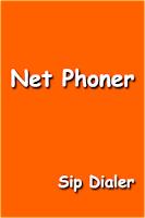 Screenshot of Net Phoner