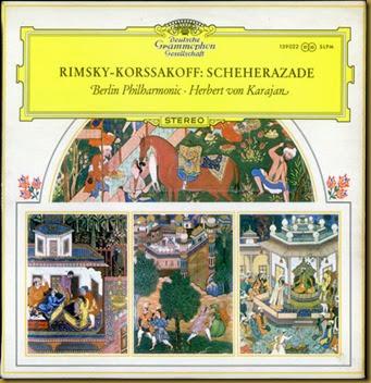 Sheherazade Karajan
