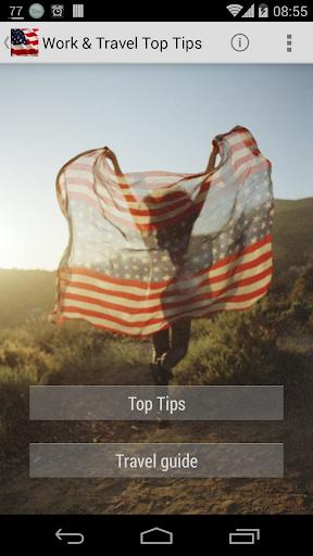 Work and Travel USA Premium