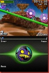 DaGeDar for Nintendo DS