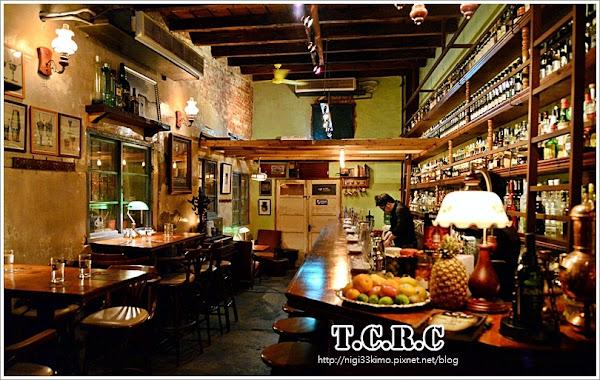 TCRC Bar 前科累累俱樂部