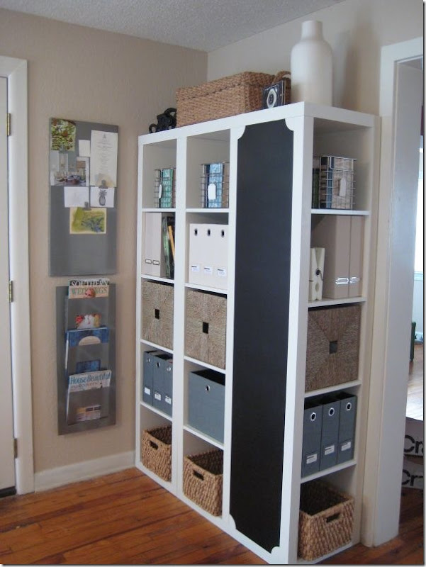 diy ikea expedit kallax trasformazione case e interni. Black Bedroom Furniture Sets. Home Design Ideas