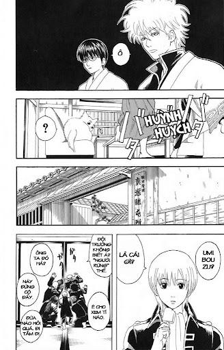 Gintama Chap 57 page 6 - Truyentranhaz.net