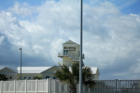 South Padre Birding Center