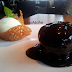 Earls Restaurant's toffee pudding