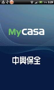 MyCASA智慧宅管- screenshot thumbnail