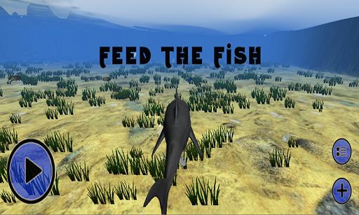 無料动作Appの魚フィード|記事Game