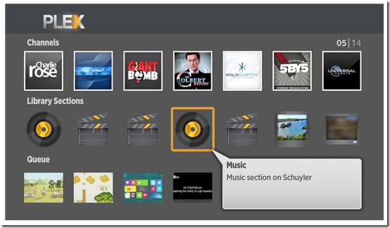 Exit | the | Fast | Lane |: HTPC for Plex with Windows